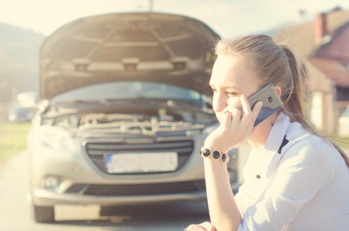 Reporting Your Car Crash
